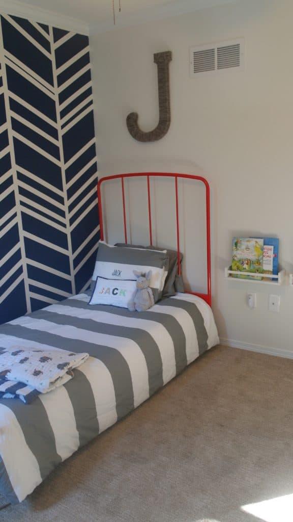Kids Bedroom   House Tour