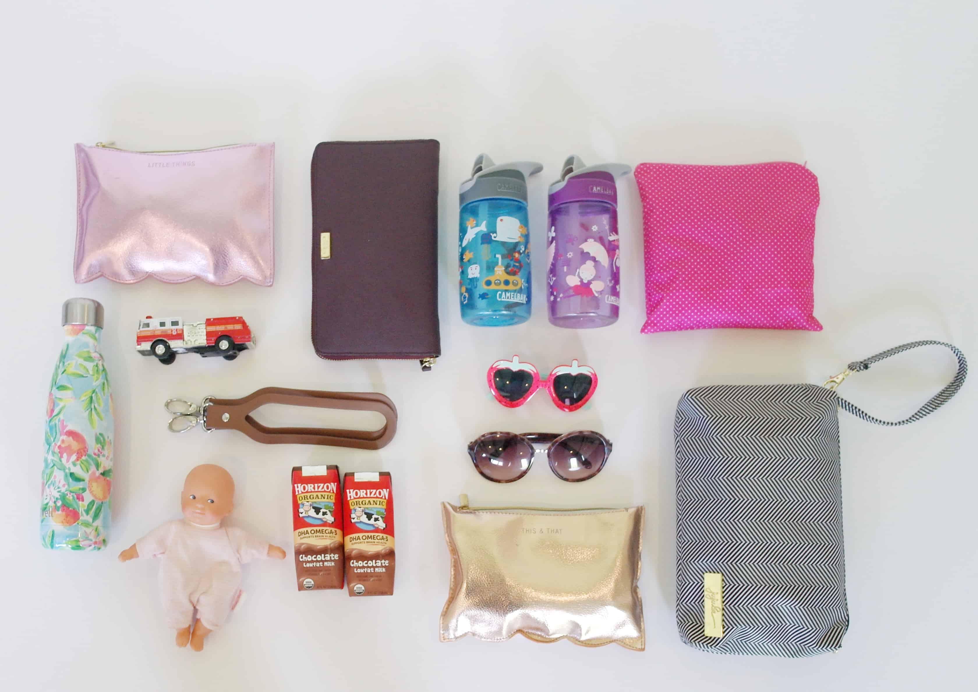 Toddler Items   Toddler Diaper Bag