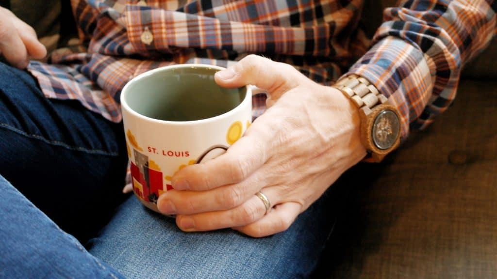 Jord Men's Watch www.arinsolangeathome.com