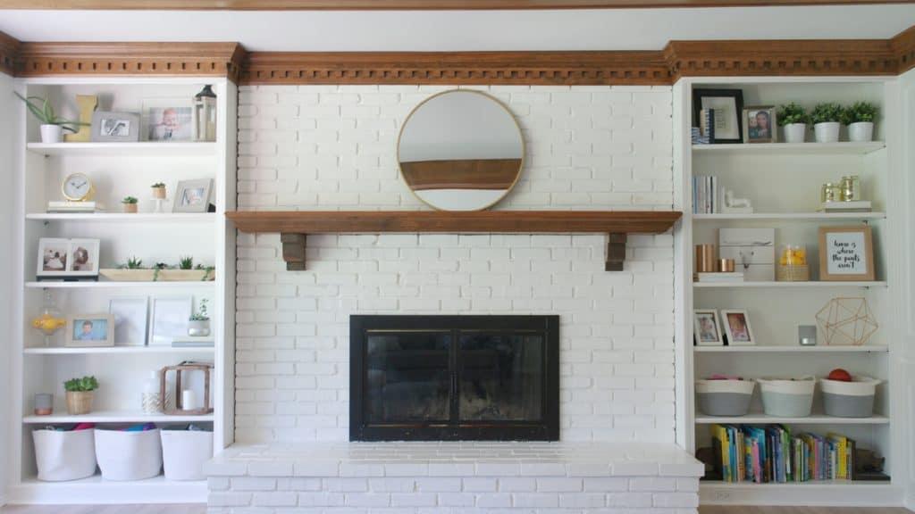 Living Room | House Tour