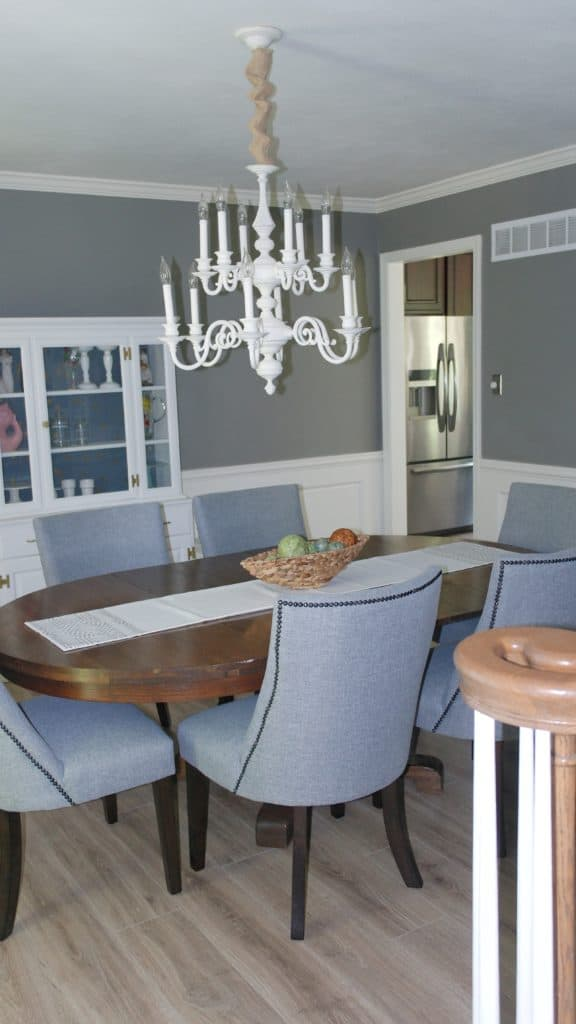 Dining Room   House Tour