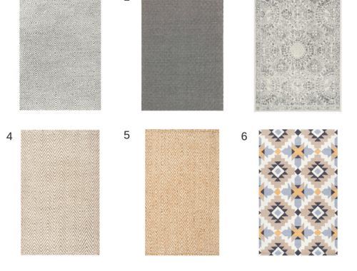 Affordable Dining Room Rugs - www.arinsolangeathome.com