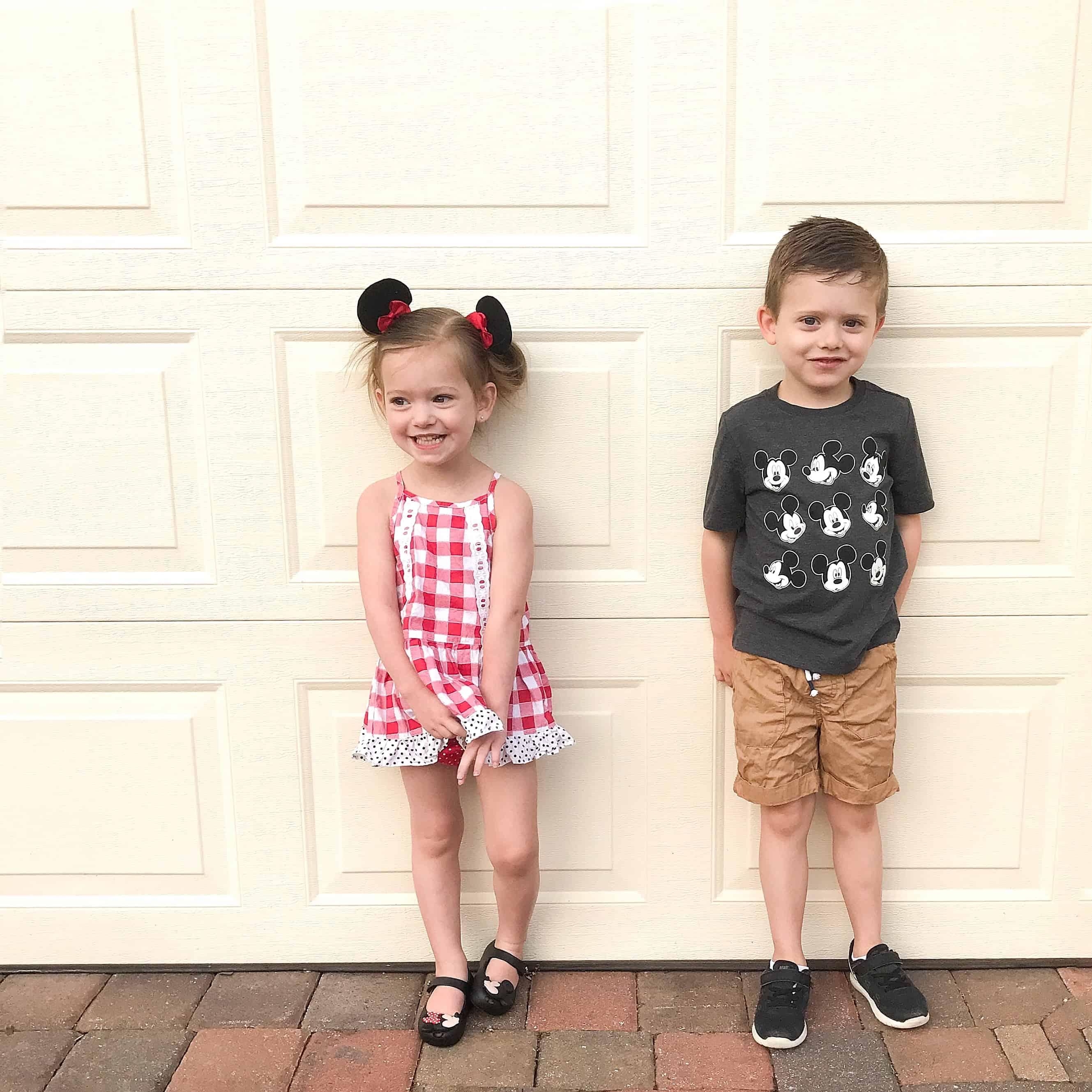 Disney Kids - www.arinsolangeathome.com