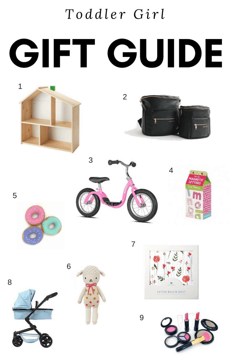 toddler girl gift guide collage   Toddler Girl Gift Guide