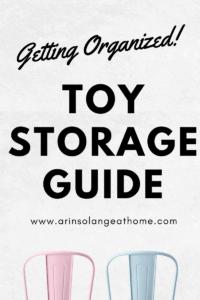 Toy Storage - www.arinsolangeathome.com