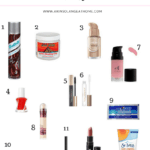 Budget Friendly Beauty Products