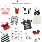 Disney Fashion for the Family