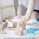 Preschool Printable's