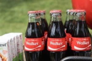Walker cokes