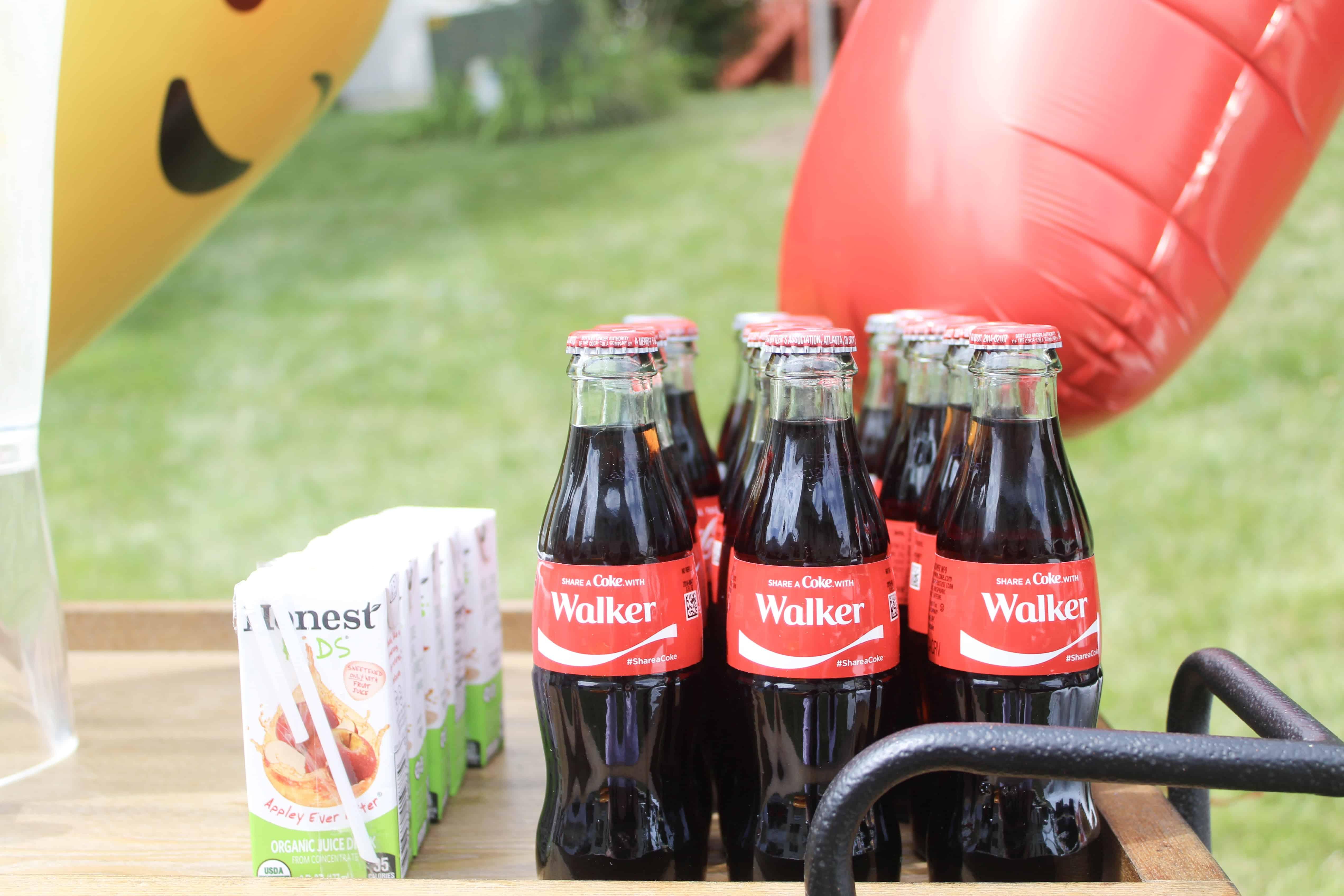 Walker Coke