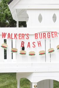 Walker's Burger Bash