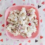 The Best Toddler Valentine's Day Snack
