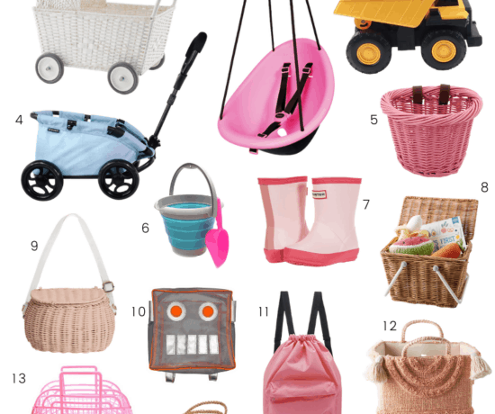 Useful Easter baskets