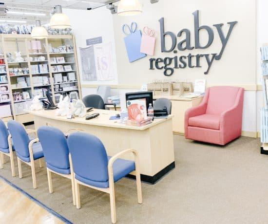 buy buy baby baby registry station