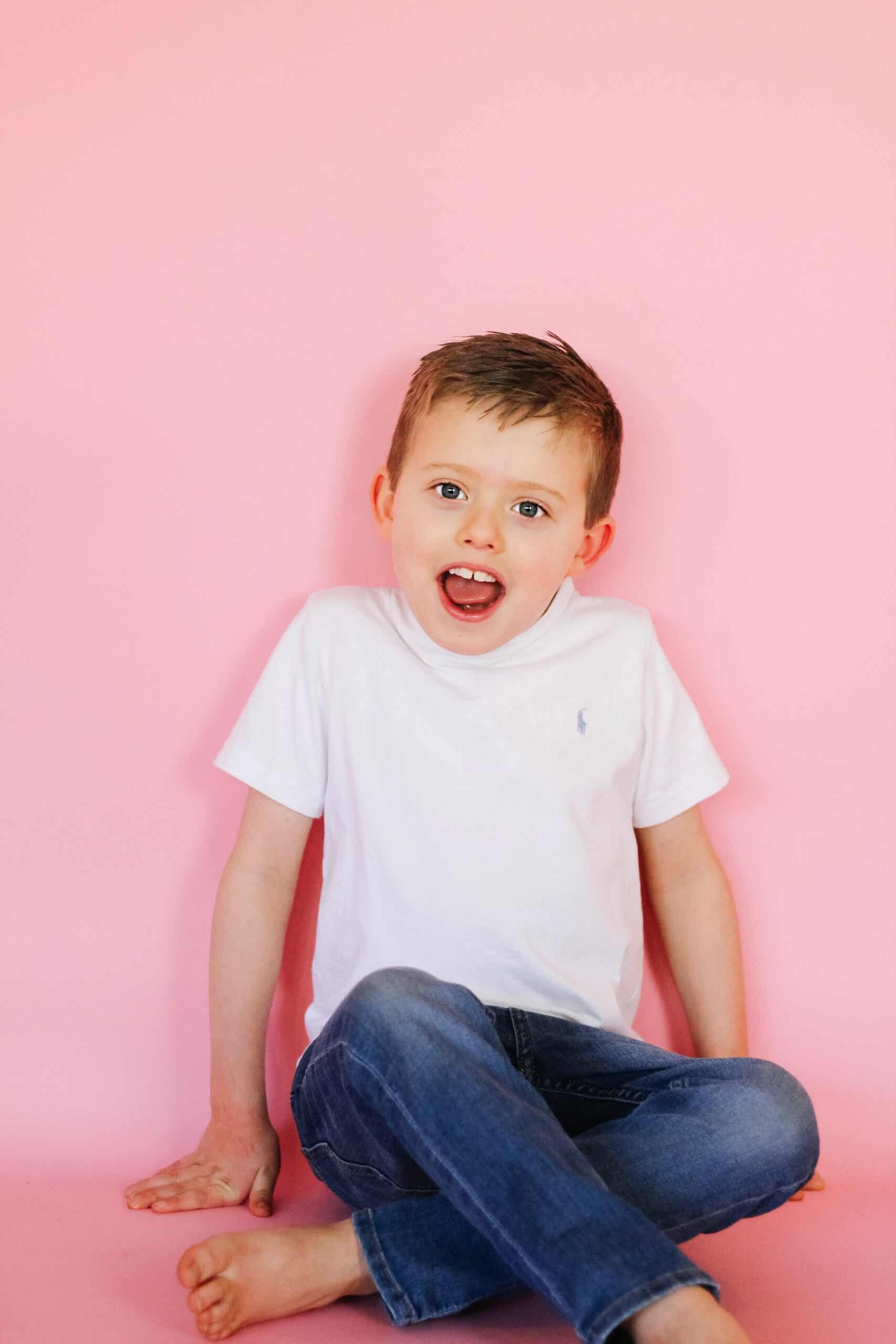 5 year old boy gift guide
