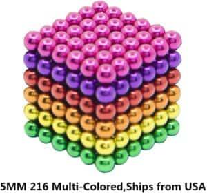 small little magnet balls