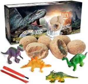 Dino dig kit