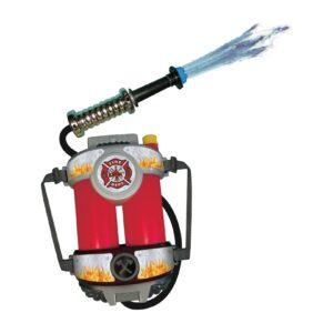 fire hose backpack