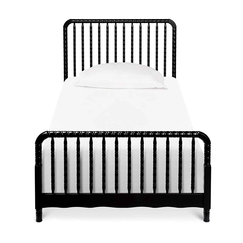 DaVinci Jenny Lind Bed black