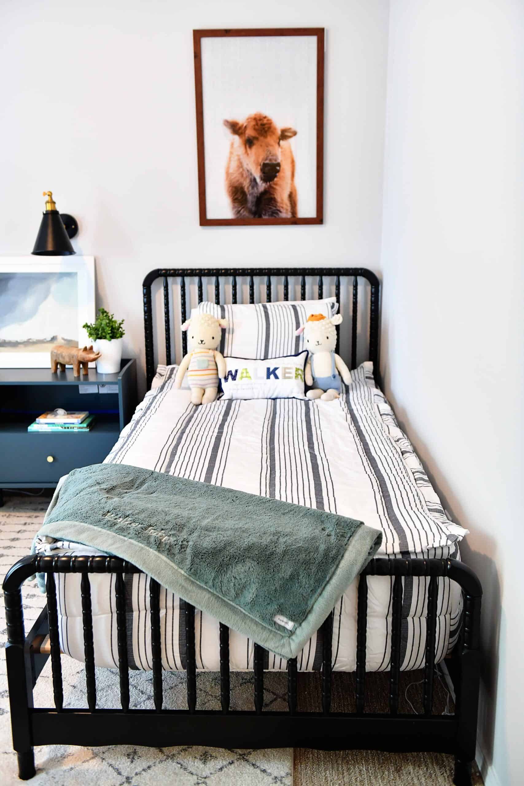 Jenny Lind Bed Review Davinci Brand Twin Bed Best Kids Bed