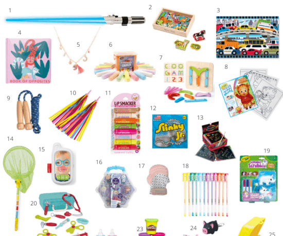 Kids Stocking stuffers from Amazon under $10