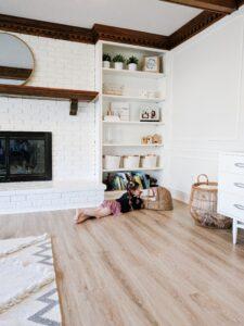 laminate pergo flooring