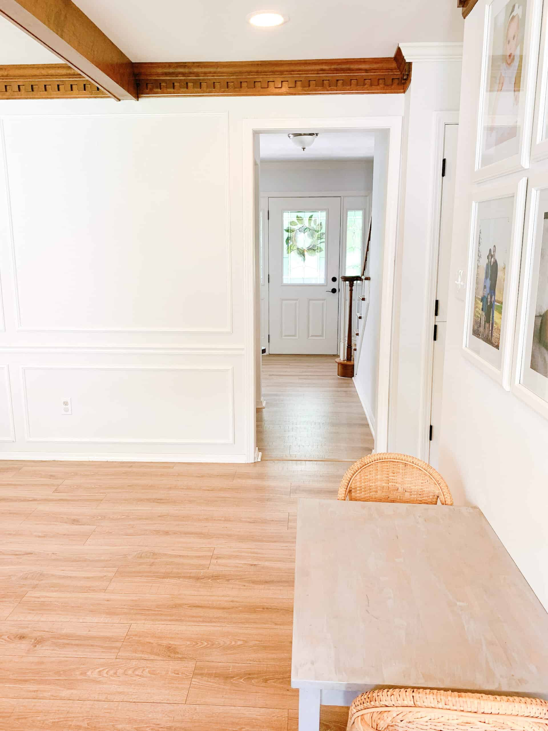 Esperanza Oak Pergo Flooring