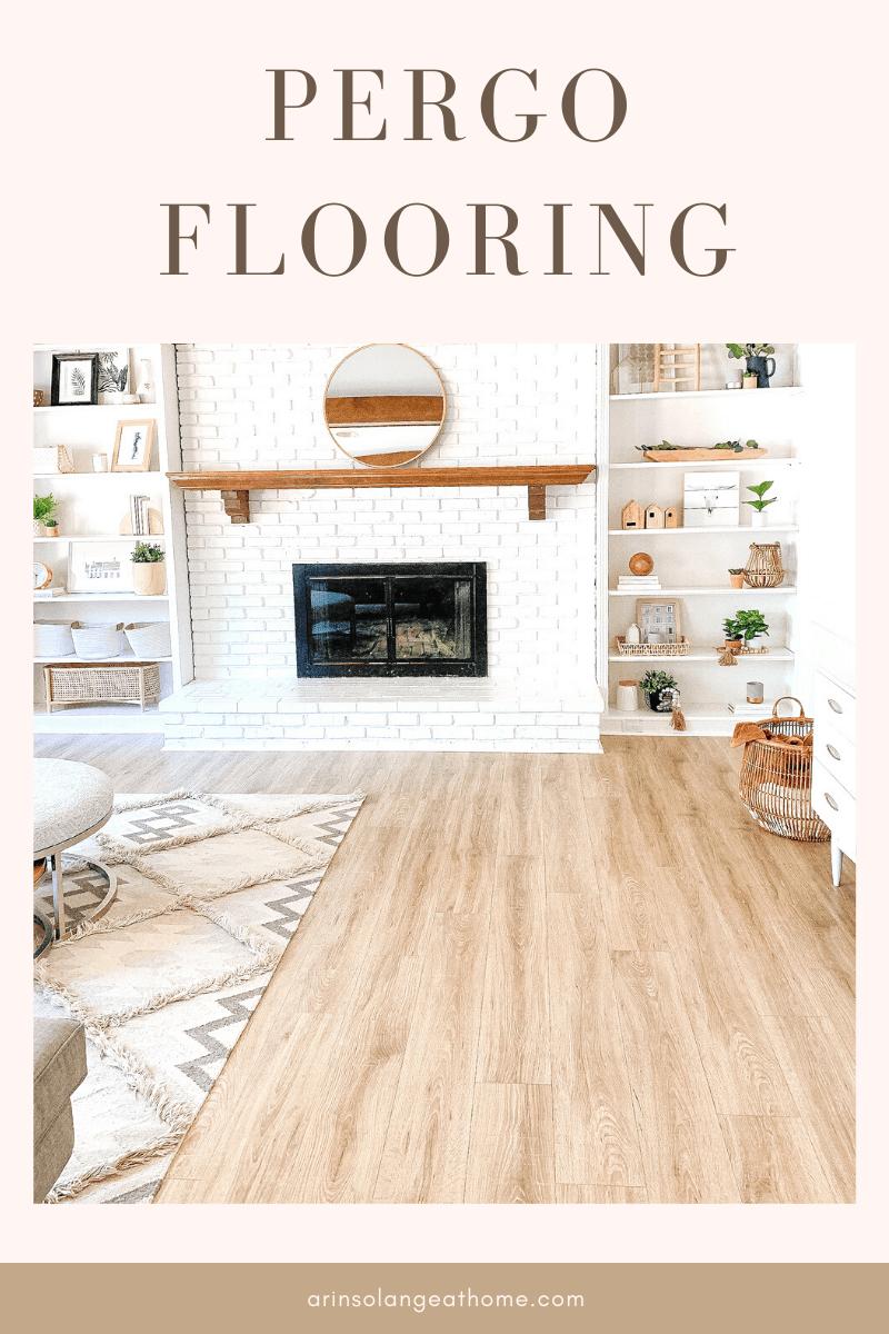 review of Pergo Flooring