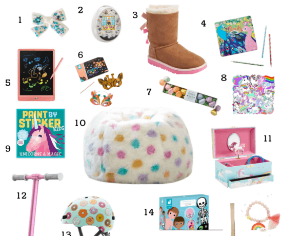 best gifts for year old girls