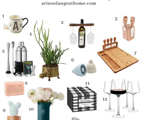 Best hostess gifts round up