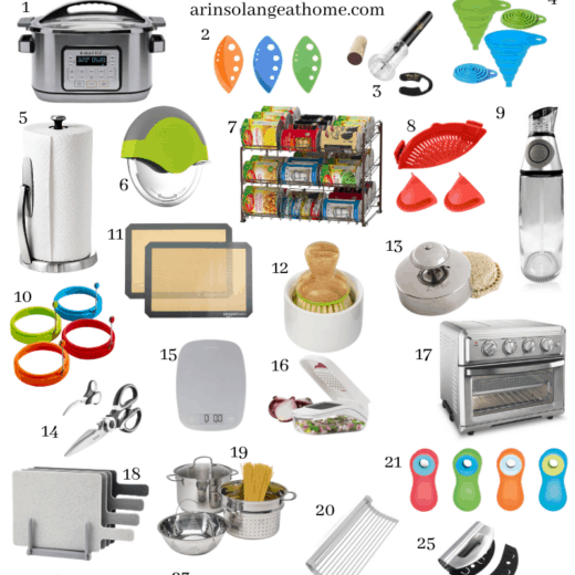 Amazon Kitchen gadgets