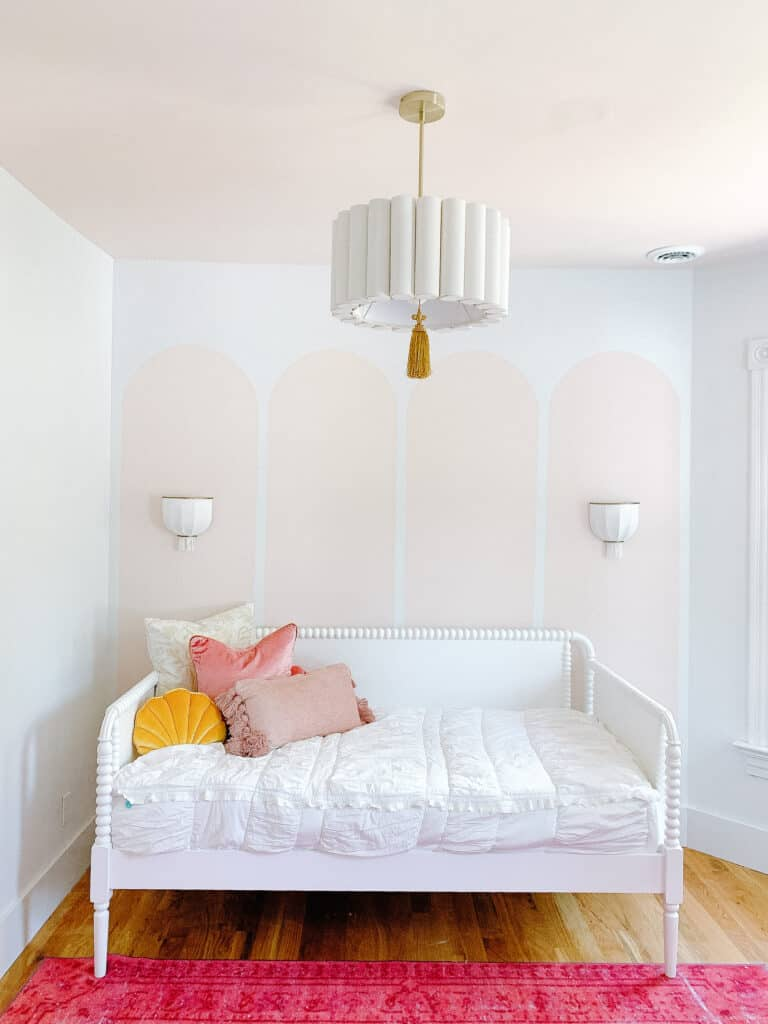 Diy light fixture made from PVC Pipe