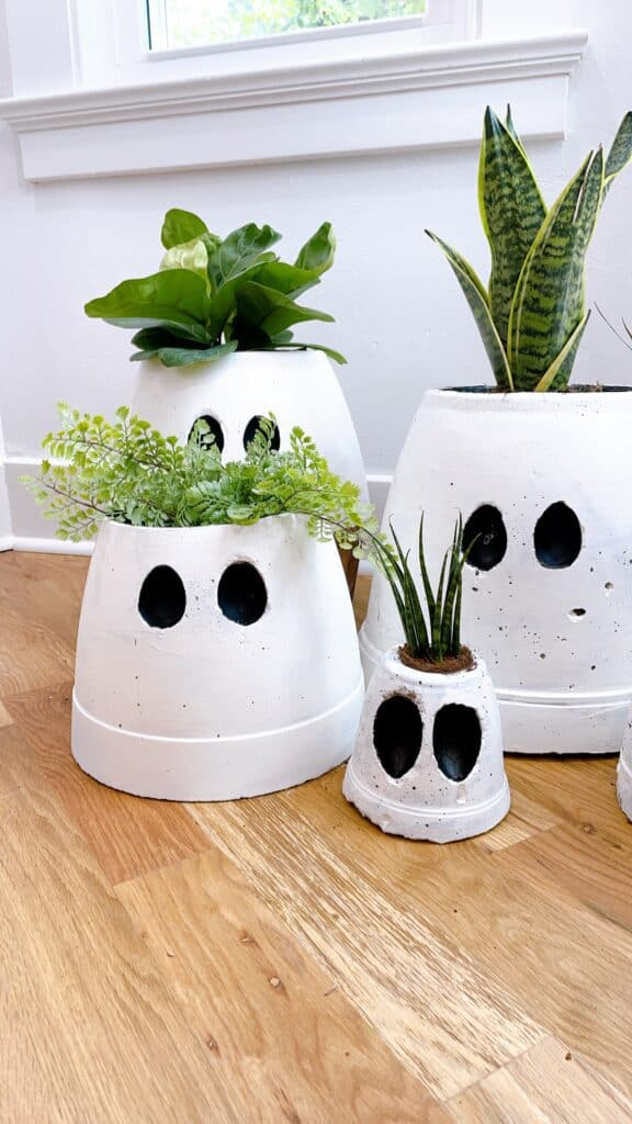 Ghost Planter